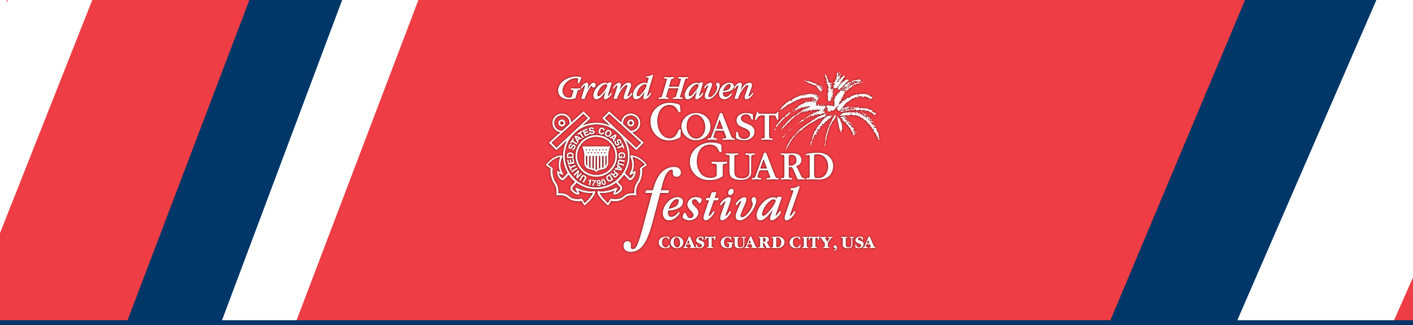 2019 Grand Haven Coast Guard Festival