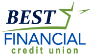 Best Financial Credit Union