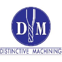 Distinctive Machining