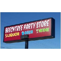 Beechtree Party Store
