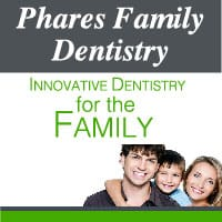 Phares Family Dentistry